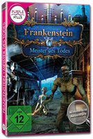 Frankenstein: Meister des Todes (PC)