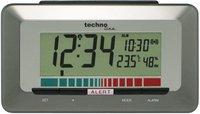 TechnoLine Luftgütemonitor WL 1000 braun