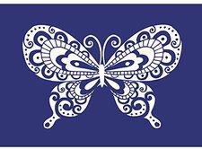 Rayher Schablone Schmetterling
