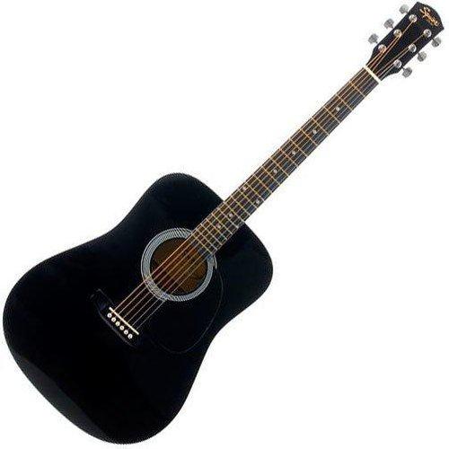 Fender Squier SA-105 BK black