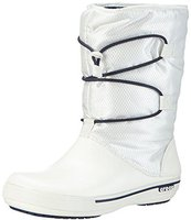 Crocs Women's Crocband II.5 Cinch Boot