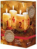 Brunnen Tee-Adventskalender 2015