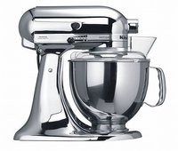 KitchenAid Artisan 5KSM150PS ECR Chrom