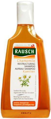 Rausch Kamillen-Shampoo (200 ml)