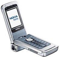 Nokia N90 ohne Vertrag