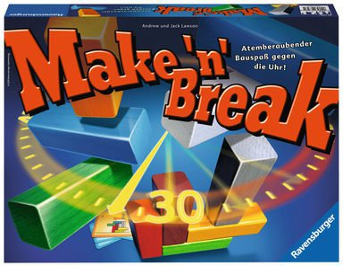 Ravensburger Make N Break