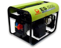 Pramac ES 5000 (PE532THI)