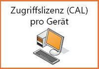 Microsoft Windows Terminal Server 2003 (5 User) (DE)
