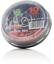 Bestmedia DVD-R 4,7GB 120min 16x 10er Spindel