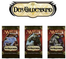 Magic Gildenbund Booster (deutsch)