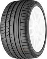 Continental ContiSportContact 2 205/50 ZR16