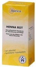 Aurica Henna Rot (100 g)