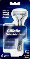 Gillette SensorExcel