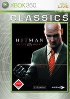 Hitman 4: Blood Money (Xbox 360)