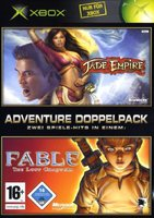 Adventure Double Pack (Fable: The Lost Chapters + Jade Empire) (Xbox)