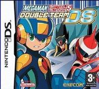 Mega Man: Battle Network 5 - Double Team (DS)