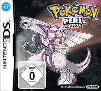 Pokémon: Perl-Edition (DS)