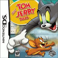 Tom & Jerry Tales (DS)