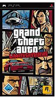Grand Theft Auto - Liberty City Stories (PSP)