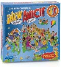 New Amici Deutsch-Italienisch Sprachlernspiel