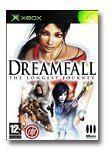 Dreamfall - The Longest Journey (Xbox)