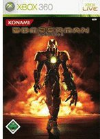 Bomberman: Act Zero (Xbox 360)