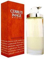 Cerruti Image Woman Eau de Toilette (75 ml)