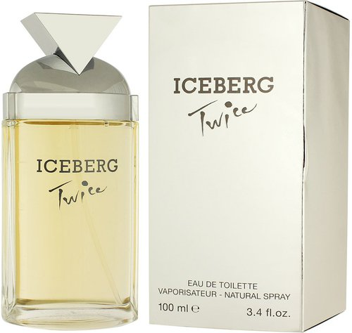 Iceberg Twice Eau de Toilette (100 ml)