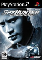 Spy Hunter: Nowhere to Run (PS2)