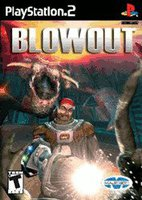 Blowout (PS2)