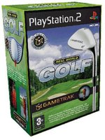 Real World Golf (PS2)