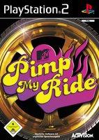 Pimp my Ride (PS2)