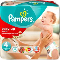 Pampers Easy Up Pants Gr.4 (8-15 kg)