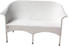 Zebra Hastings Armlehnenbank 2-Sitzer (4146)