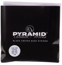 Pyramid Black Wires  45/130