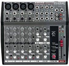 Phonic AM 440 W