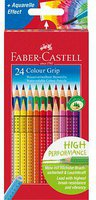 Faber-Castell Colour Grip 2001 Buntstifte 24er (112424)