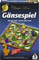 Schmidt Spiele Classic Line Gänsespiel (49084)