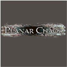 Magic Planar Chaos Themendeck (englisch)