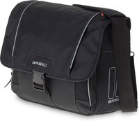 Basil Forest Front Bag