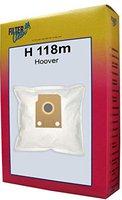 Filter Clean H 118