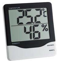 TFA Dostmann Hygrometer 30.5002