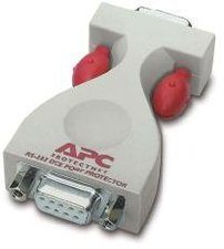 APC ProtectNet - RS232 9 Pin Male to Female
