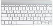 Apple Kabellose Tastatur US