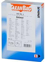 CleanBag 102 ZEL 1