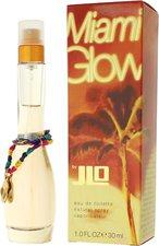 Jlo Miami Glow Eau de Toilette (30 ml)