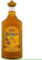 Sierra Tequila Gold Reposado 3l 38%