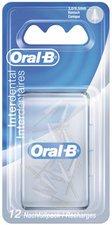 Oral-B Interdental Nf Konisch Fein 3-6,5mm (12 Stk.)