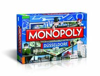 Winning Moves Monopoly Düsseldorf