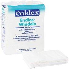 Paper Pak Coldex Endloswindeln (30 Stück)
